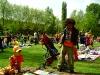 26 april 2014 - Koningsdag - Vrijmarkt Erasmus