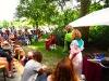 11 augustus 2013 - Hatseflats! (improtheater voor kids)